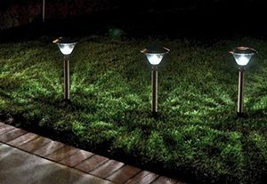 Best Solar Garden Lights The