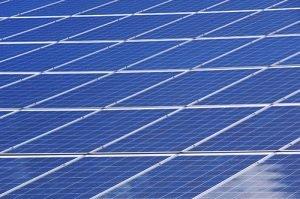 solar powered motion lights