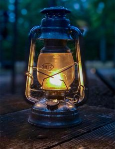 best solar camping lantern light
