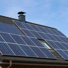 can a house run on solar power alone